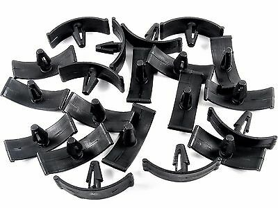 Ford Lincoln Mercury Hood Insulation Pad Retainer Clips- Qty.20- #103