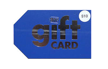 $100 Best Buy Gift Card - free shipping