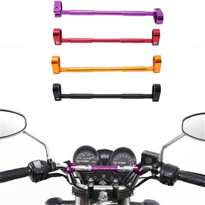 Motorcycle Modified High Quality Aluminum Alloy Balance Bar Handle G