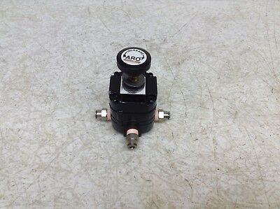 Aro Ingersoll Rand PR4021-200 Precision Air Pneumatic Regulator PR4021200