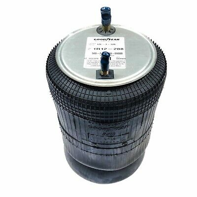 1R12-288 MCI Air Spring w/Composite Piston