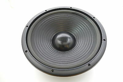 M & C KPS-PRO-15 15 Inches Pa Subwoofer/Bass/Woofer for Tops and Fullrange! Nos