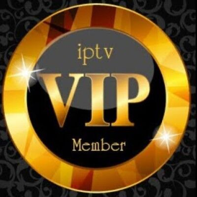 1 month IPTV PREMIUM PRODUCT the best server VIP