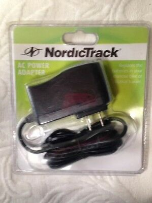 NordicTrack AC Power Adapter 6V 2A