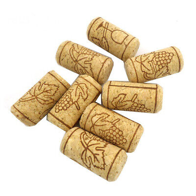 Practical Storage Material Wine Tools Round Cork Plugs Wine Stopper Bottle Plug