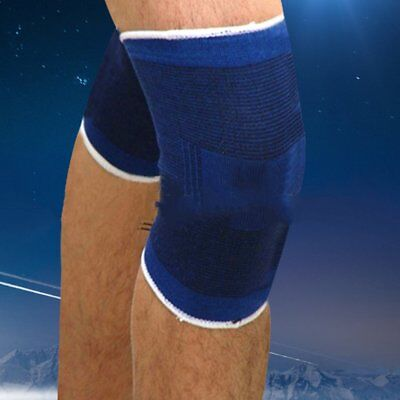Knee Support Brace Single Wrap Compression Sleeve Stabilizer for Arthritis A0