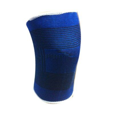 Knee Support Brace Single Wrap Compression Sleeve Stabilizer New A0