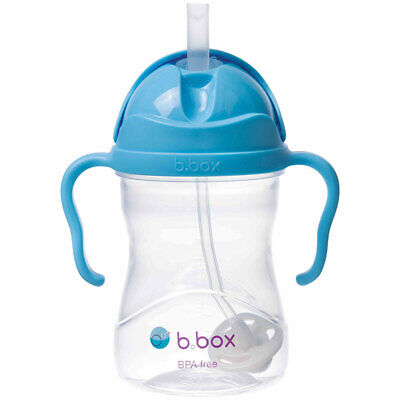 b.box Sippy Cup Blueberry 240ml