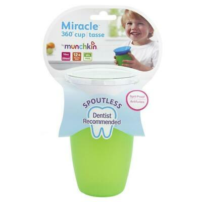 Munchkin Miracle 360 Cup 296ml Assorted Colours Online Only