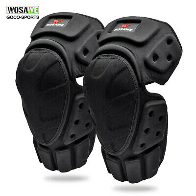 Motorcycle Off Road Knee Pads Motocross Protector Protective Gear Brace Support