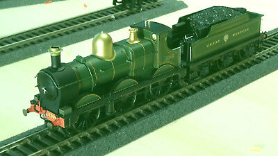 Oxford Rail Deans Goods GWR Lined OR76DG001 DCC Sound OO Hornby Bachmann
