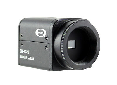 "Qwonn Qn-B320 1/3"" Ccd Ccir Black & White Analogue Camera"