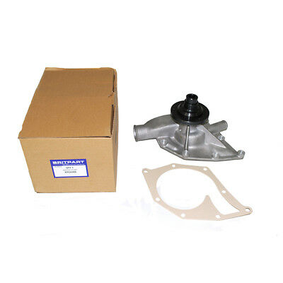Landrover Discovery 200Tdi Water Pump And Gasket Rtc6395
