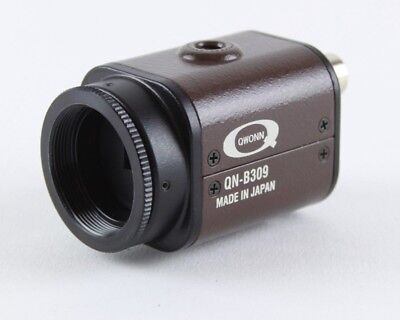 "Qwonn Qn-B309 1/3"" Ccd Ccir B&W Analogue Camera - Infra Red Sensitive"