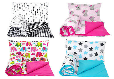 BABY BEDDING SET 2 - 8 pcs set for COT or COTBED Baby's Comfort