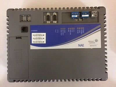 Johnson Controls Metasys MS-NAE5510-1 Network Automation Engine