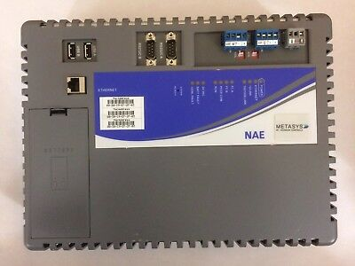 Johnson Controls Metasys MS-NAE5510-2 Network Automation Engine