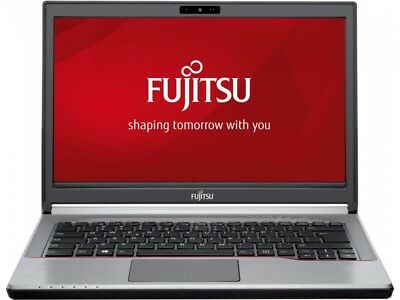 Fujitsu Lifebook E743 3230M i5-3230M 4GB 500GB Windows 10 Professional