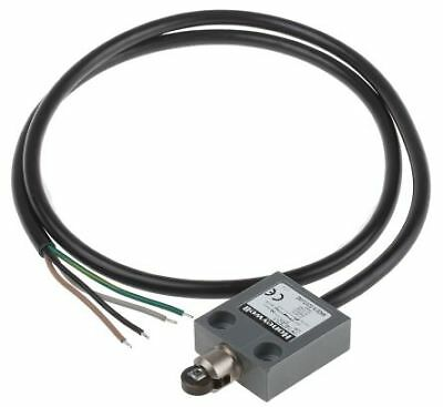 Honeywell S&C - 14Ce2-1 - Limit Switch, Micro Switch In Line Roller