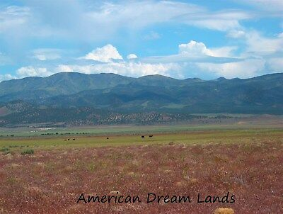 80 Acres Farm Land Kanosh Utah Southern Utah Near National Forests