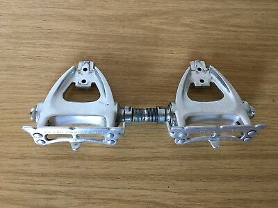 Campagnolo Athena Pedale Pedals
