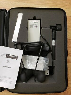 Pre-owned Saunders Cervical Hometrac Deluxe Traction Device Neck Pain