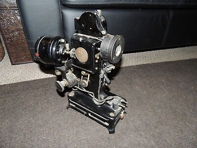 Vintage Pathex Projector Made In France