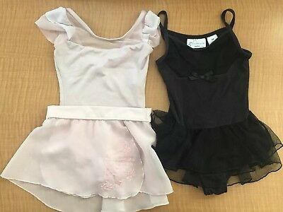 dance clothes girls Size 4/5