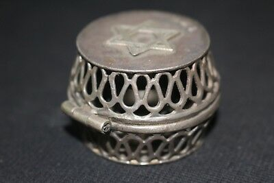Russian 84 Candlestick Silver 84 Unique