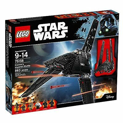 Lego 75156 LEGO STAR WARS Krennics Imperial Shuttle - Brand New!