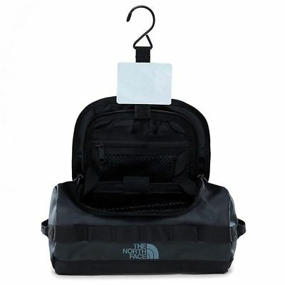 The North Face Base Camp Travel Canister Small TNF BLACK 2.5L