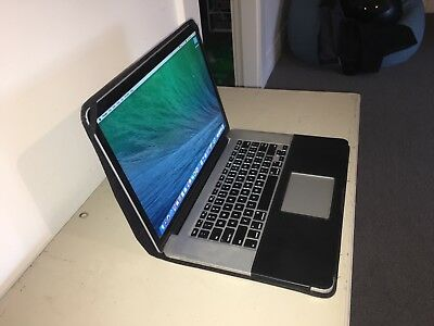 "Apple MacBook Pro 15"" Retina Laptop 2014 Core I7 2.2ghz 16gb 256gb"