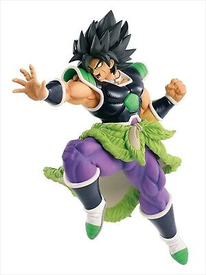 Dragon Ball Super Broly Ultimate Soldiers the Movie Vol.1 Broly Banpresto Japan