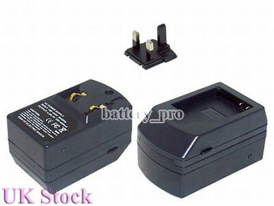 AC Battery Charger for Canon NB-6L,NB6L,PowerShot SD980 IS,SX240 HS,SX280 HS New