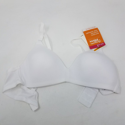 fe1d294f08047 Warner s Women s Elements of Bliss Wire-Free Bra
