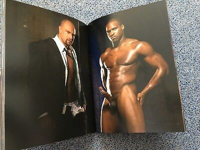Cruising Grounds by Mustang Studio ISBN 9783867870528 new NEU gay male nude OVP