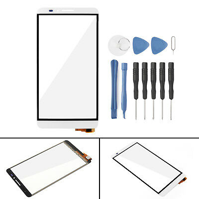 LCD Display Touch Screen Digitizer Replacement Assembly For Huawei Mate 7 WT B2