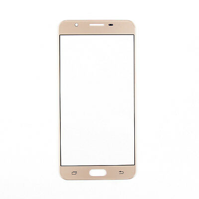 Touch Screen Lens LCD Front Outer Glass Replace for Samsung Galaxy ON7 16 GD BS2