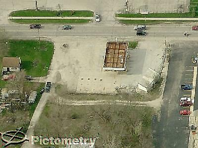 Vacant Lot Next To Gas Station Up For Auction With No Reserve, Value $11,662