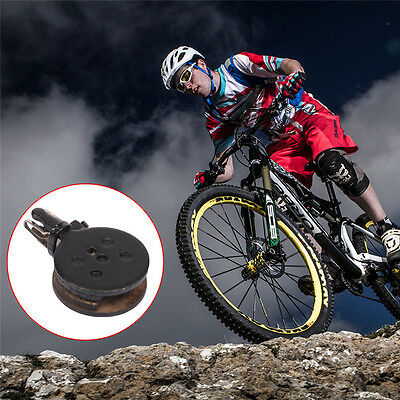 1Pair MTB BB5 Bike Disc Brake Pads Blocks Parts For Cycling Mountain Road Safety