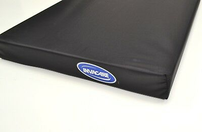 """24"""" 60cm Standard Seat Wheelchair Cushion Invacare for Wider Bariatric Users"""