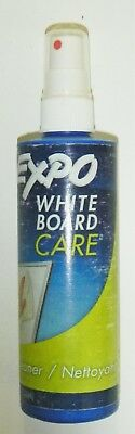 Expo White Board Care 8 oz. Bottle QTY 10