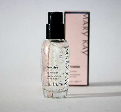 Mary Kay TimeWise  Night Solution  29 ml, Neu & OVP