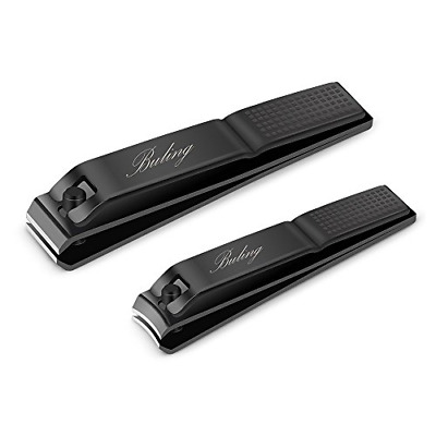 Fingernail Clippers Toenail Clippers Nail Clippers Set for Men & Nail Clippers &