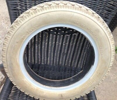 Solid Power Chair Tyre 12 1/2 X 2 1/4