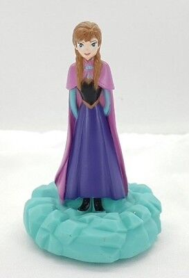 Disney Frozen Anna Figural Pushlight Toy T3