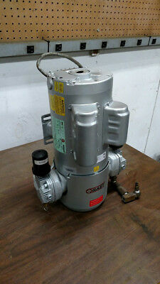 GAST M616NEX Air Compressor Pump, HZ 60, RPM 1725 HP1.0