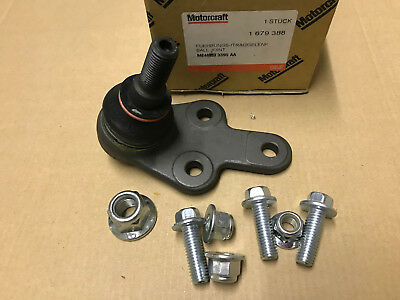 New Genuine Ford Focus Mk2 + CC Cabriolet & C-Max Wishbone Ball Joint # 1679388
