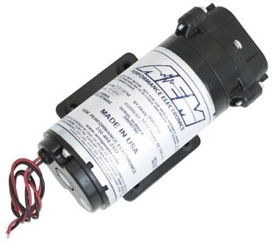 AEM 30-3015 Water / Methanol Injection 200psi Recirculation Pump
