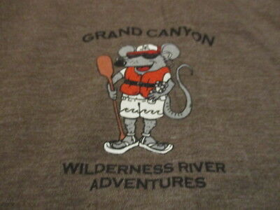 Vintage Spectra GRAND CANYON Wilderness River Adventures (XL) T-Shirt